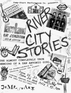 River City Stories