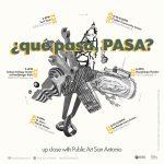 ¿Qué pasa, PASA? at Hardberger Park Ecology Center