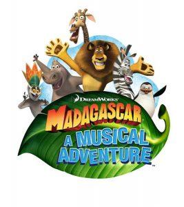 The Magik Theatre Presents: Madagascar- A Musical Adventure at The Empire Theatre