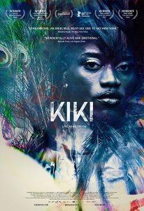 Kiki Film Screening and DJ Performance