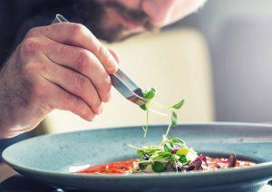 Gastronomy Monograph Series: Plancton