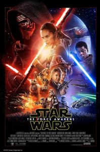 Outdoor Movie Series: Star Wars: The Force Awakens