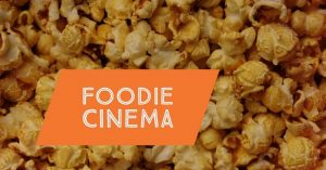 Foodie Cinema: Under the Tuscan Sun