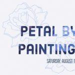 Petal by Petal: Painting A Rose