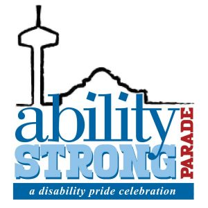 abilitySTRONG Parade - A Disability Pride Celebration