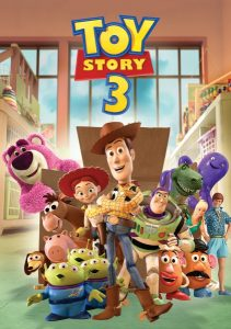 Outdoor Movie Series: Toy Story 3