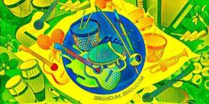 Brazilian Grooves - Rhythm Workshop