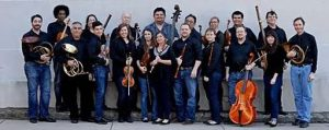 Austin Baroque Orchestra & Chorus Concert