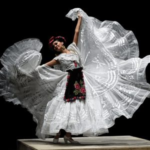 ARTS San Antonio Presents Ballet Folklorico of Mexico