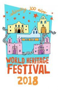 World Heritage Festival Tour de las Misiones