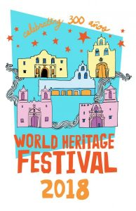 World Heritage Festival Threads of Time