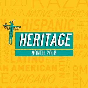 Palo Alto College Heritage Month