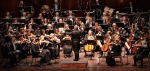 The Greats: Watts Returns for Grieg