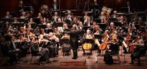 Tchaikovsky & Schumann