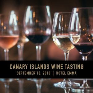 Discover Canary Islands: A Tenerife Wine Tasting