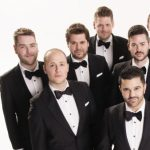 ARTS San Antonio Presents The Ten Tenors in Concert
