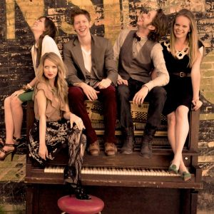 ARTS San Antonio Presents The 5 Browns, Pianists: A Family Christmas