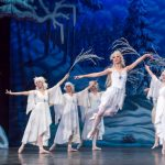 ARTS San Antonio Presents American Midwest Ballet's The Nutcracker