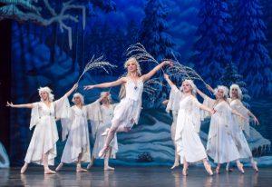 ARTS San Antonio Presents American Midwest Ballet's The Nutcracker