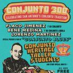 Conjunto 300: Celebrating San Antonio's Conjunto Tradition