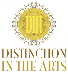 2018 Distinction in the Arts