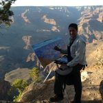 Art Exhibition: Grand Canyon, Zion and Sedona Experience by Jorge Obregon