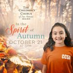 In The Spirit of Autumn