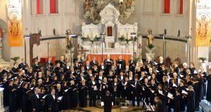 A German Requiem - San Antonio Mastersingers
