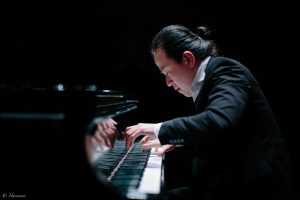"Musical Bridges Around the World Presents ""Feerie"""