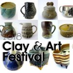 San Antonio Potters Guild Annual Holiday Clay Arts Festival