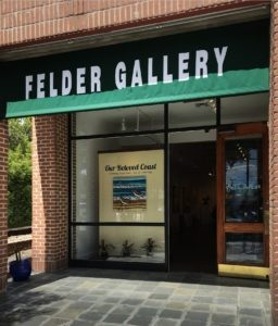 Contemporary Western Group Show at Felder Gallery