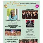 16to Festival de Puerto Rico en San Antonio