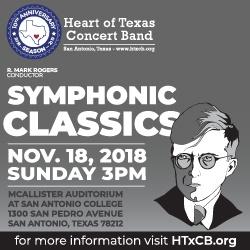 Symphonic Classics