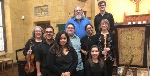 Sonido Barroco: A Jewish Baroque Composers Concert