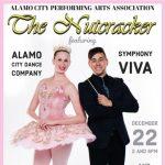 Alamo City Performing Arts Association Presents The Nutcracker