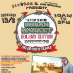 Four Seasons Indian Market - Holiday Edition