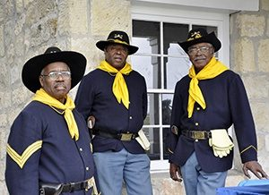 Buffalo Soldier Day and Dream Week Celebration
