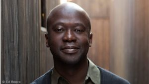 Ruby City: A Lecture With Sir David Adjaye OBE