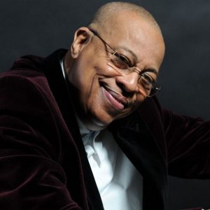 ARTS San Antonio Presents Chucho Valdes Jazz Pianist and his Trio: Jazz Bata