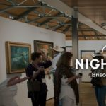 2019 Night of Artists Exhibition & Sale