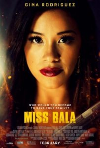 MISS BALA Advanced Screening - San Antonio