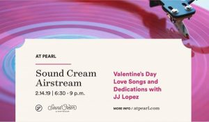 SoundCream Sunset Sessions: Love Songs and Dedicat...