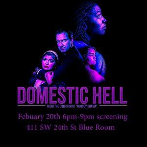 Domestic Hell Film Screening