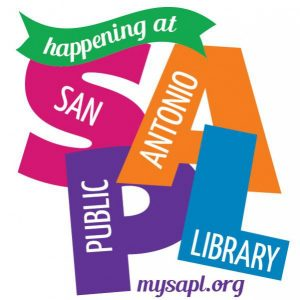 POP CON at San Antonio Public Library