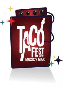 Taco Festival Music y Mas