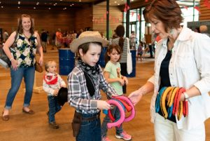 Briscoe Museum Spring Break Ranch Round-Up