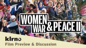 Women, War and Peace II