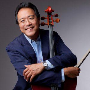 Experience Yo-Yo Ma: The Bach Project - A Free Live Broadcast