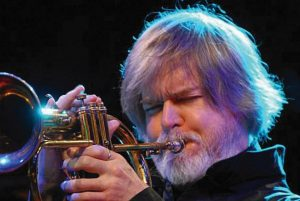 Tom Harrell Quintet and Ambrose Akinmusire
