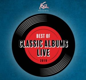 YOSA presents Best of Classic Albums Live